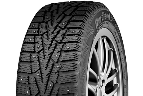 ШиниШини Cordiant Winter 195/65R15