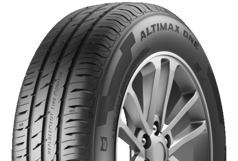 General Altimax One S 185/50R16 81V