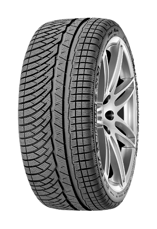 ШиныШины Michelin Pilot Alpin 4 245/35R20 95W
