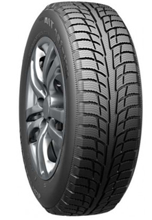 ШиниШини BF Goodrich Winter T/A KSI 225/65R17 102T