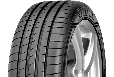 Шины GoodYear Eagle F1 Asymmetric 3 275/45R20