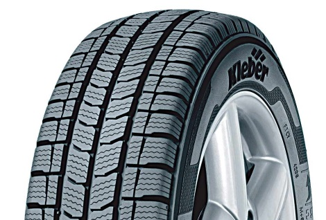 ШиныШины Kleber i Fit Van LY31 225/65R16C