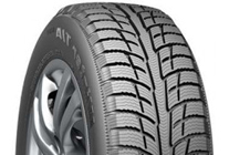 BF Goodrich Winter T/A KSI 225/65R17 102T