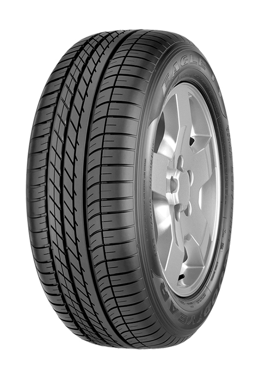 ШиныШины GoodYear Eagle F1 Asymmetric SUV 245/50R19 105W