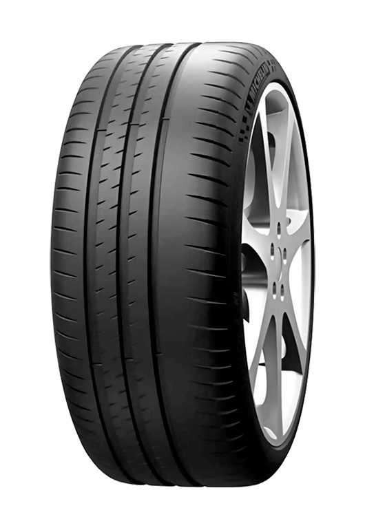 ШиниШини Michelin Pilot Sport Cup 2 275/35R19 100Y