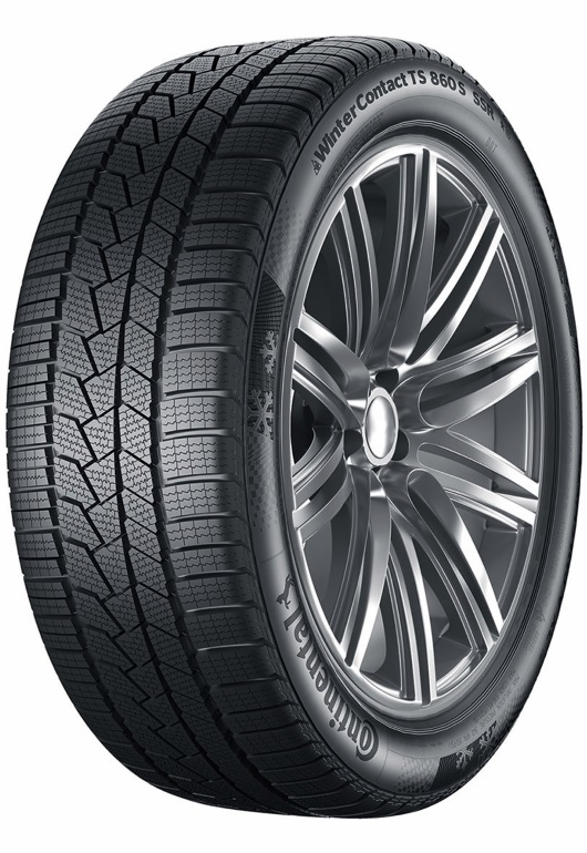 ШиниШини Continental ContiWintContact TS-860S 265/35R20 99W