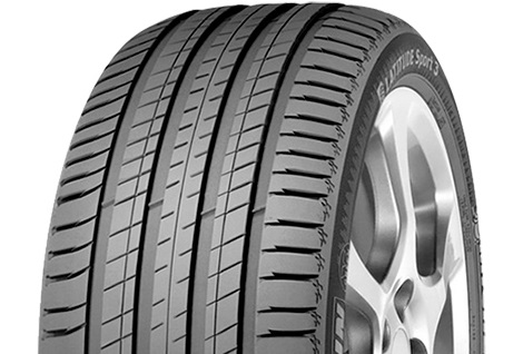 Шины Michelin Latitude Sport 3 275/45R20