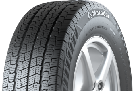 ШиныШины Matador i Fit Van LY31 225/65R16C