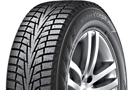 Шины Hankook Winter I*Cept RW10 245/55R19 T107