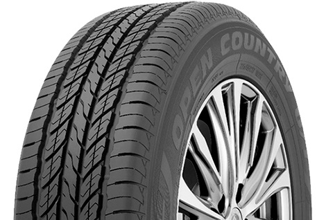 Шини Toyo Open Country U/T 215/60R17