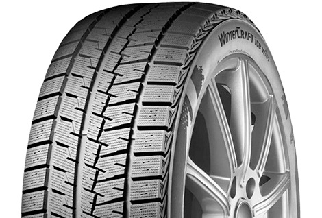 ШиниШини Kumho Winguard Ice 215/65R16