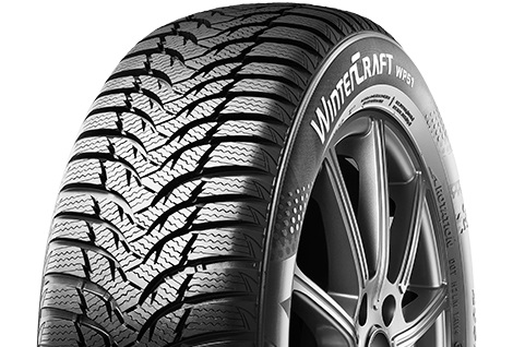 ШиниШини Kumho WinterCraft WP51 195/50R15 H82