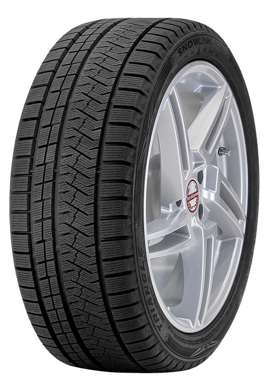 ШиниШини Triangle Snow Link PL02 235/45R18 98V