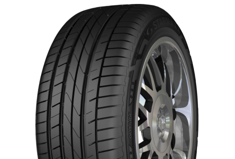 ШиныШины Starmaxx SporteX TH201 215/55R18