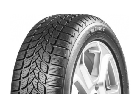 ШиныШины Lassa ALL SEASON 185/65R14