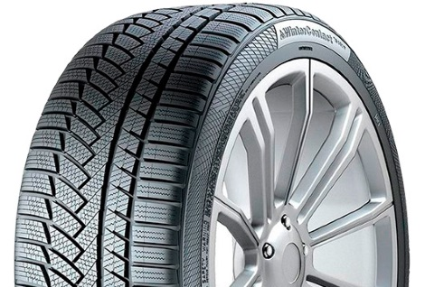 Шины Continental ContiWintContact TS 850 205/65R15