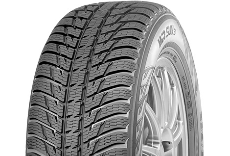 ШиниШини Nokian Winguard Ice 215/65R16