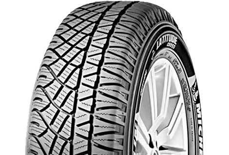 Michelin Latitude Cross 285/45R21 113W