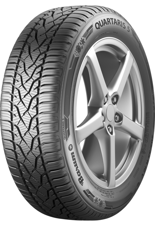 ШиныШины Barum Quartaris 5 185/60R15 88H