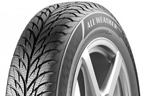 ШиныШины Matador Quartaris 5 185/60R15