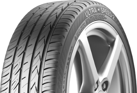 ШиниШини Gislaved ULTRA SPEED 2 195/50R15 V82