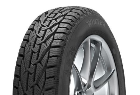 ШиныШины Tigar Altimax Arctic 12 215/50R17
