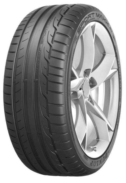ШиниШини Dunlop SP Sport Maxx RT 225/55R16 99Y