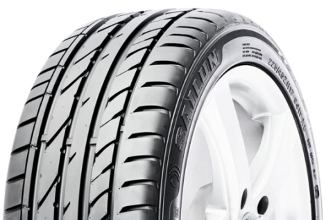 ШиныШины Sailun CityRacing 215/45R17