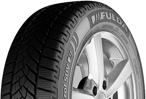 ШиниШини Fulda Winguard Ice SUV 225/65R17