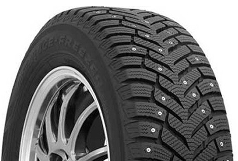 ШиныШины Toyo Winguard Ice SUV 225/60R17
