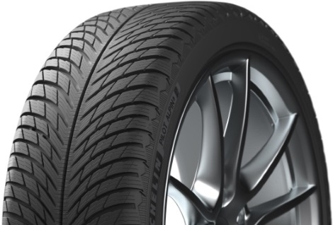 Michelin Pilot Alpin 5 225/50R17 98H