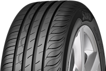 Шины Sava Intensa HP 2 215/55R16