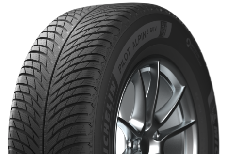 ШиныШины Michelin X-ICE SNOW 235/55R19