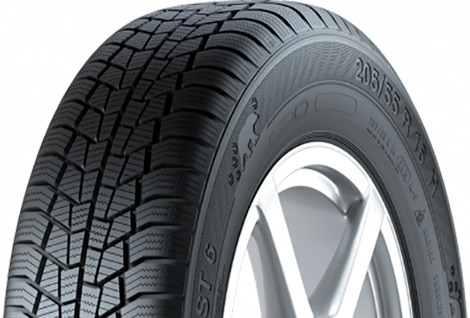 ШиныШины Gislaved KW31 235/60R18