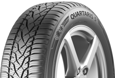 Barum Quartaris 5 185/60R15 88H