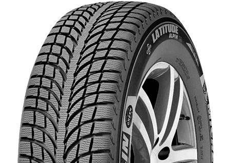 ШиныШины Michelin UltraGrip+ SUV 255/55R18