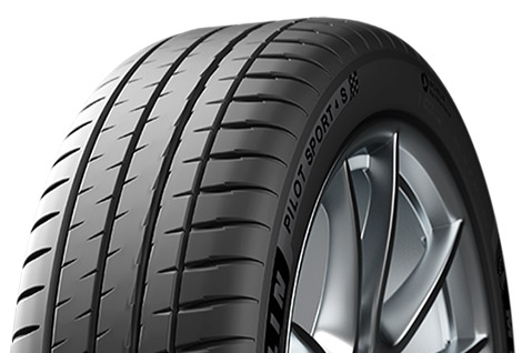 ШиниШини Michelin Pilot Sport Cup 2 275/35R19
