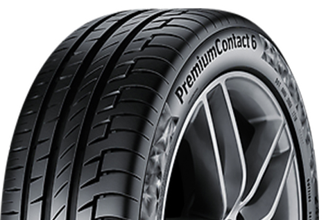 ШиныШины Continental MaxContact MC6 225/40R18