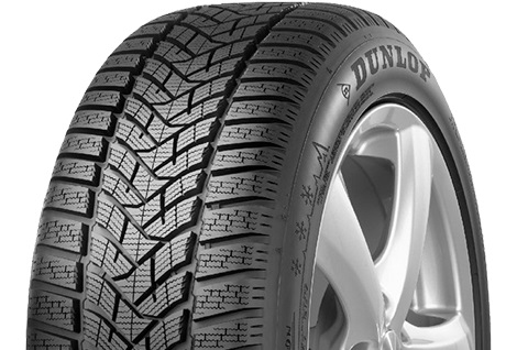 Шины Dunlop SP Winter Sport 5 225/50R17 94h
