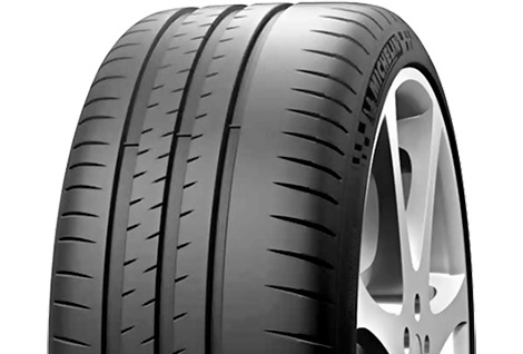 Michelin Pilot Sport Cup 2 275/35R19 100Y