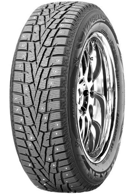 ШиныШины Roadstone Winguard WinSpike 215/55R17 98T