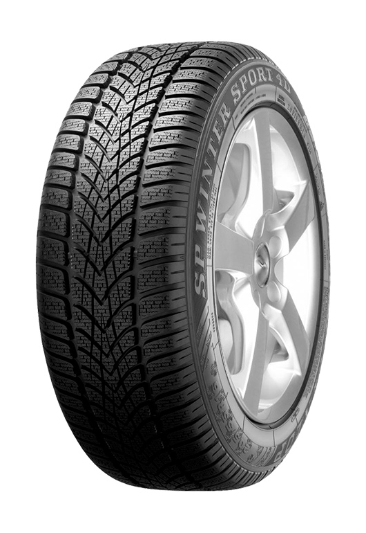 ШиныШины Dunlop SP WinterSport 4D 225/50R17 94H