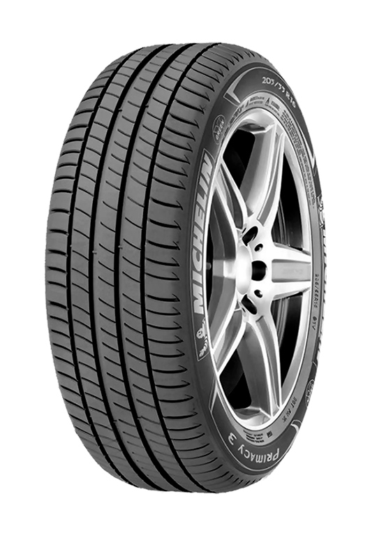 ШиныШины Michelin Primacy 3 195/45R16 84V