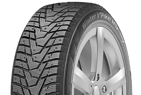 ШиныШины Hankook Winguard WinSpike 215/55R17