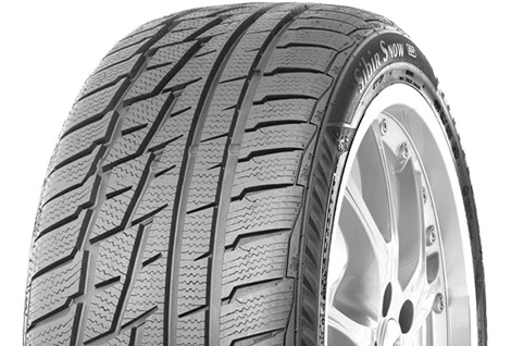 ШиниШини Matador Winguard Ice SUV 225/65R17