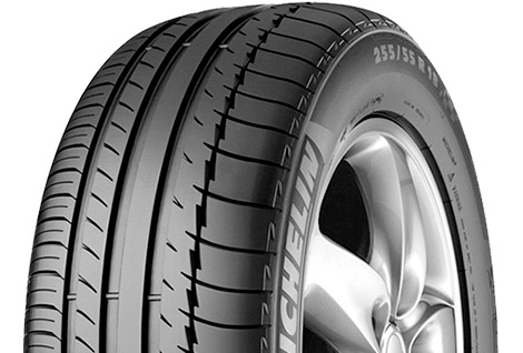 Шины Michelin Latitude Sport 275/45R20