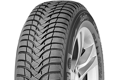 ШиныШины Michelin Pilot Alpin 5 225/50R17