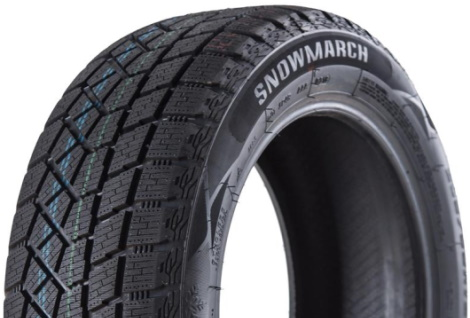 Шины Powertrac SnowMarch 245/55R19 H107