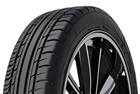 Шини Federal COURAGIA F/X 265/50R20