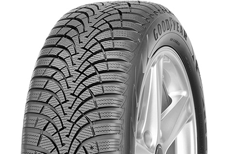 ШиниШини GoodYear X-ICE SNOW 205/55R16